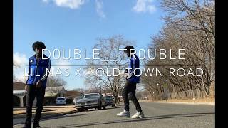 Lil Nas X - Old Town Road (Official Dance Video) @d0uble__tr0uble
