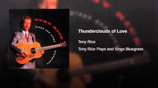 Thunderclouds of Love