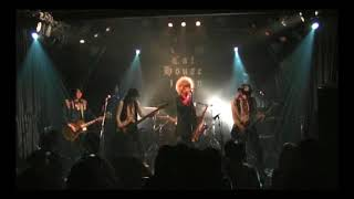 HANOI ROCKS Tribute BAND 「ORIENTAL ROCKS」2017.8.26 WildSideTokyo ...