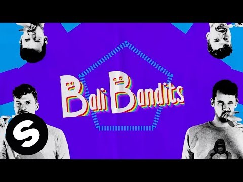 Bali Bandits - Voulez Vous (Official Music Video)