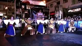 Video taller de danza