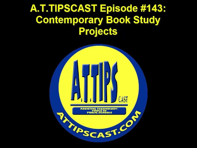 Atcast episode 143 contemporary book study projects the atcast episode 143 contemporary book study projects the compendium blog of the atcast fandeluxe Image collections