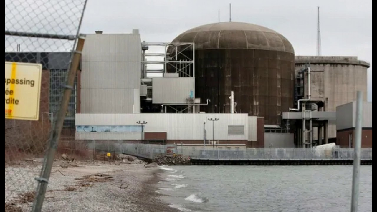 "Nuclear ""Incident"" Warning Sent Out To Millions of Canadians, But Was A False Alarm"