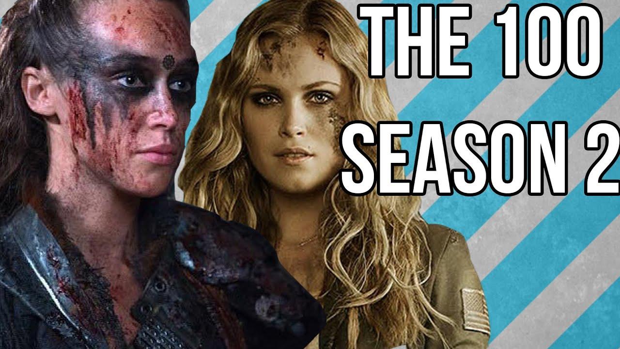 The Innocents Season 2