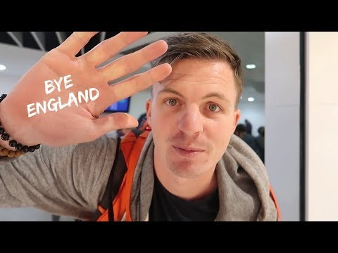 Why We Left London For Lithuania. | Travel Hack