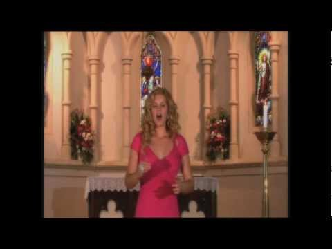 Ave Maria (Schubert) Music Video - Mirusia Louwerse & Andre Rieu