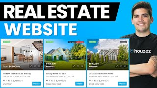 How To Make A Real Estate Website With Wordpress And Houzez Theme 2021