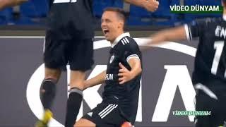 Karabağ 2   3 Sivasspor (Geniş Maç Özeti)