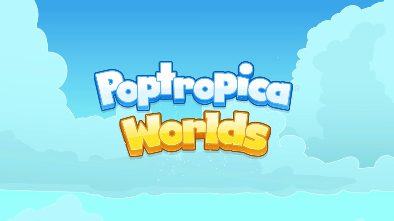 Poptropica Worlds Game Launches