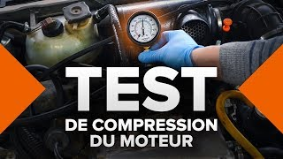Remplacer Tete d'amortisseur VW PASSAT - astuces d'entretien