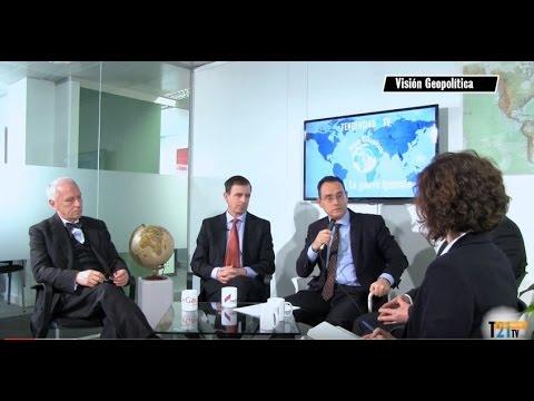 21 Visión geopolítica  Yemen: La guerra ignorada