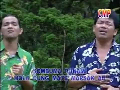 Trio Relasi - Dang Marsingkola Hape Ho (Official Lyric Video)