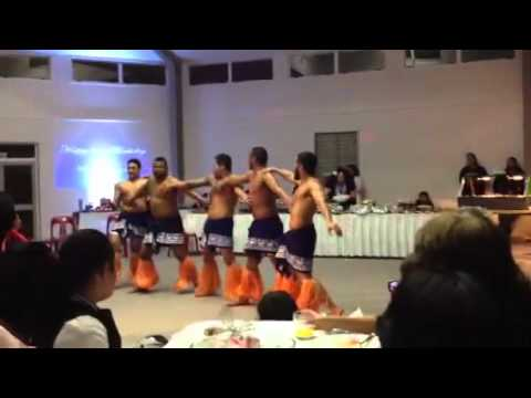 Delicious dance group