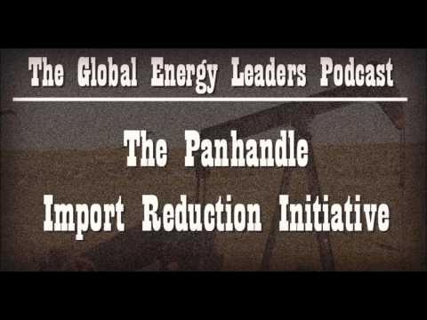 Episode 58 - The Panhandle Import Reduction Initiative  - Tom Cambridge