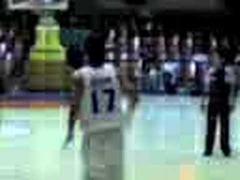 Basketball USJR