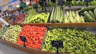 Западная Украина - цены на продукты 16.07.2019г.