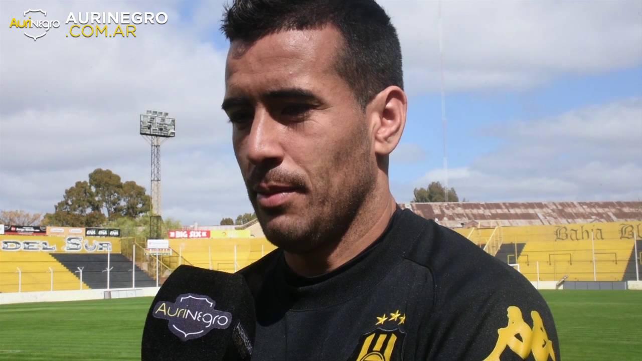 Jacobo Mansilla Previa Belgrano Olimpo Entrevista a Jacobo Mansilla YouTube
