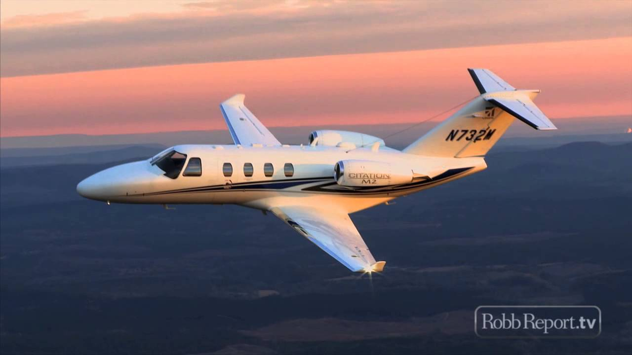 Cessna Citation M2 Cessna Private Jet Citations
