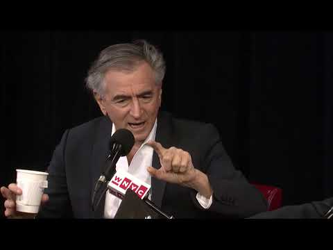 A French Philosopher's Take on America's Role in the World