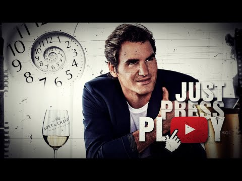 Roger Federer - Timeless (HD)