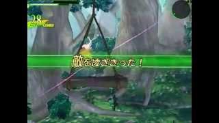 Fairy Bloom Freesia Gameplay