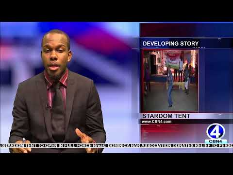CBN4 Primetime News 9 January 2018 - Dauer: 27 Minuten