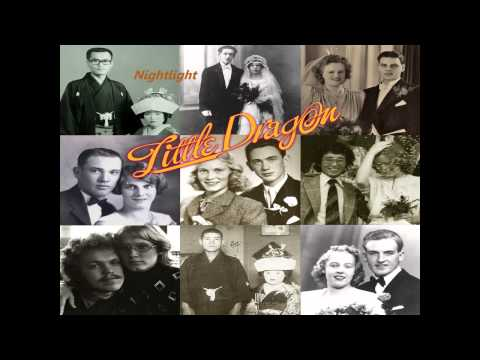 Little Dragon - Ritual Union (Full Album)