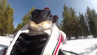 STV 2016 Yamaha Viper XTX