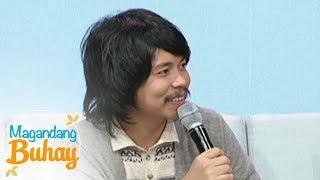 Magandang Buhay: Empoy's story