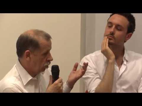 Dialogo sulla mutazione del territorio 6 - Metropoli Ticino?