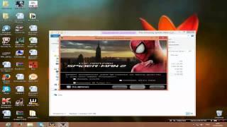 Где скачать и как установить The Amazing Spider-Man 2