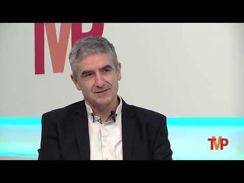 Entrevistamos a Óscar Laguna de la Mata