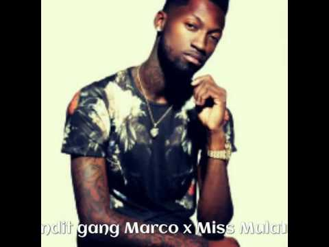 Bandit Gang Marco ft Miss Mulatto- Same Road