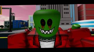 Zombie OutBreak Teil 2 | Roblox Animation Story