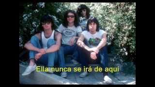 Chain Saw - Ramones [Sub. Español]