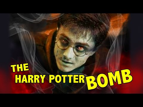 Film Theory: Dumbledore Was Secretly Weaponising Harry Potter