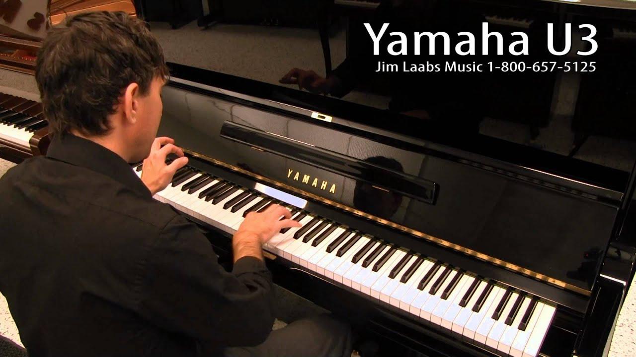 Yamaha G Piano Size