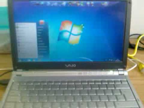 SONY VAIO VGN-TX27GP DRIVERS DOWNLOAD