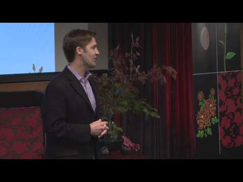 Re-imagining college - what is four years good for? Ben Sasse at TEDxOmaha
