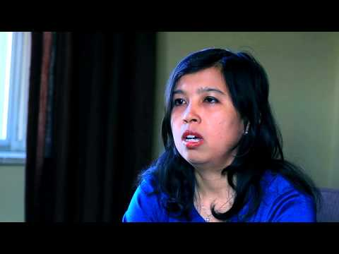 On the Map 2012: PANDORA (poet, essayist; Burma/Myanmar, IWP 2012)