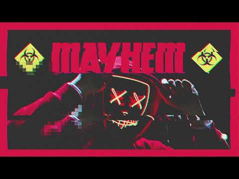 Mayhem | Mix Pack | Music Maker JAM