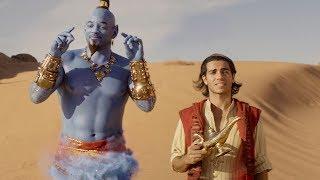 'Aladdin' Trailer 2