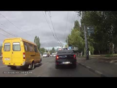 Главная дорога летим домой Саратов Петровск Кузнецк часть 1