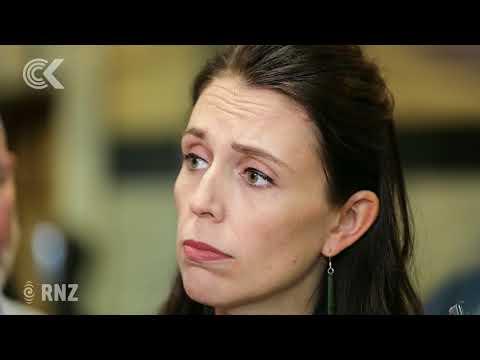 Labour leadership under pressure after sex assault at camp
