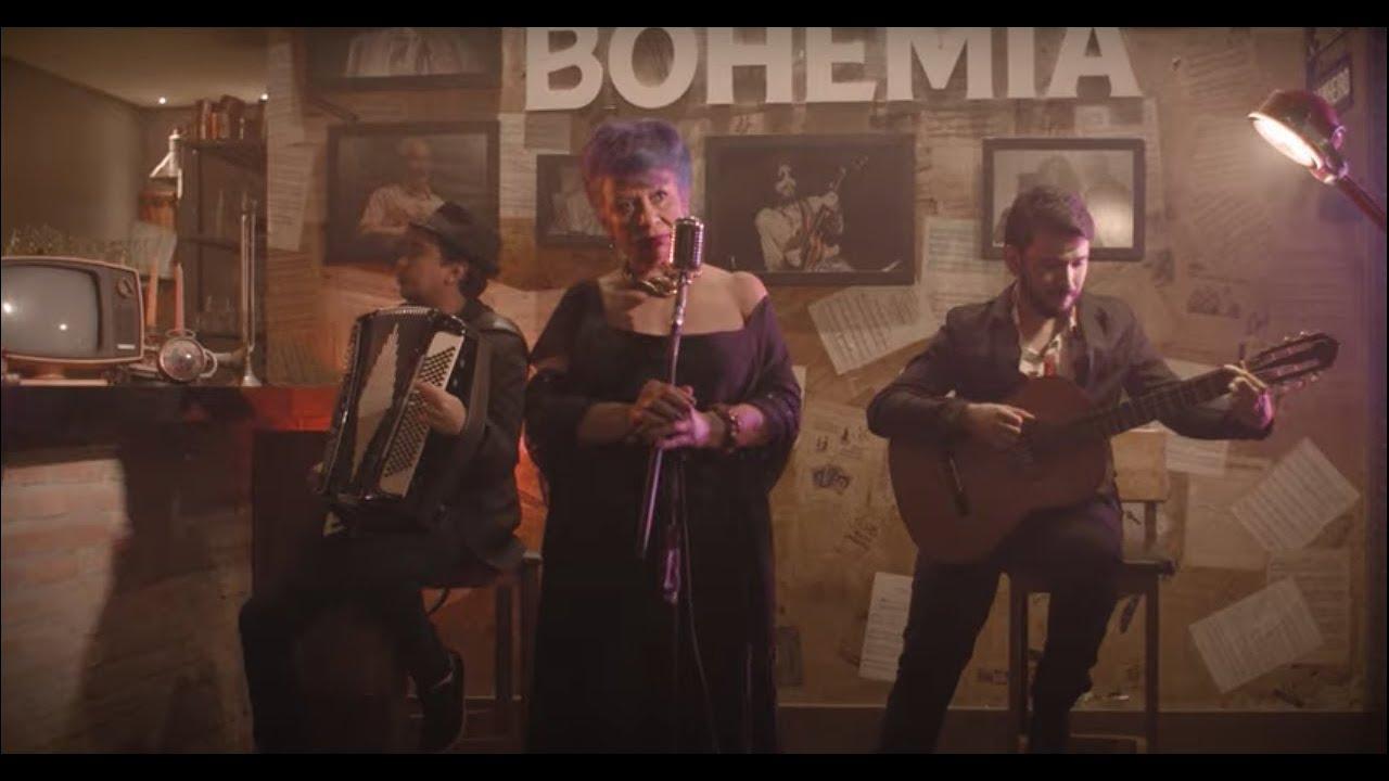 """Clipe Musical - """"Nosso Bolero"""", com Glória Toledo"""