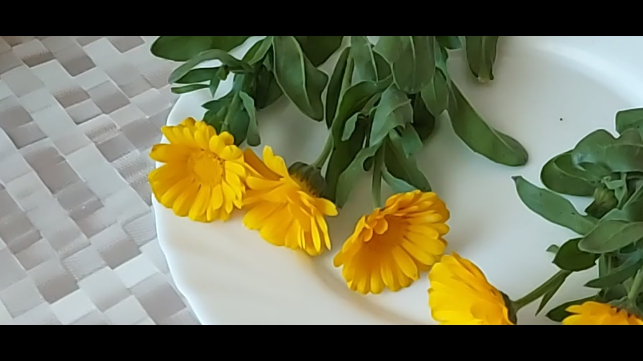 körömvirág ízületi gyulladás esetén)