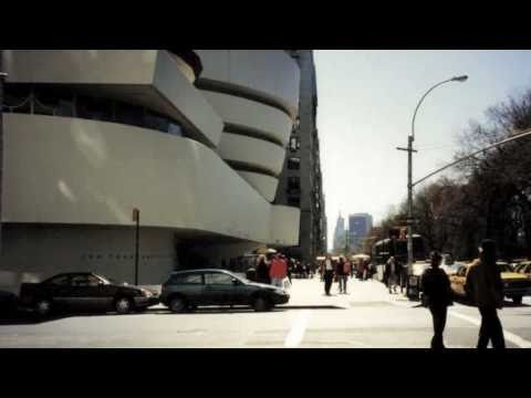 Das Museum of Modern Art (MoMA) - Guggenheim -  New York City