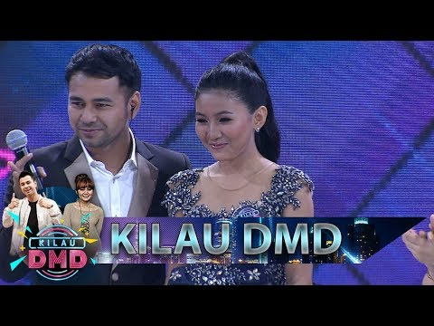 Download Wah! Hasil Make Overnya Mirip Sarwendah - Kilau DMD 21/3 Mp4 baru