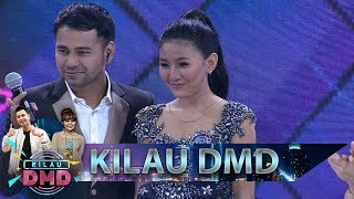 Wah! Hasil Make Overnya Mirip Sarwendah - Kilau DMD (21/3)