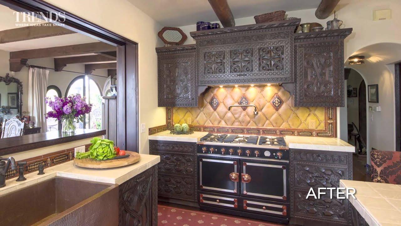 L Kitchen Design Ideas